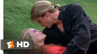The Princess Bride (6/12) Movie CLIP – As You Wish (1987) HD