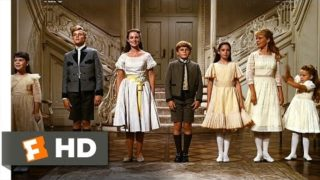 The Sound of Music (5/5) Movie CLIP – So Long, Farewell (1965) HD