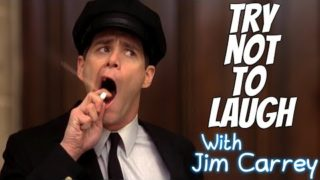 Try Not To Laugh With Jim Carrey (98% Failed Before 2:22)