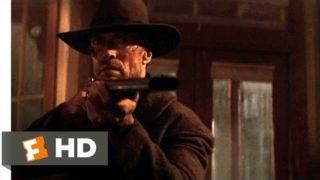 Unforgiven (9/10) Movie CLIP – I'm Here to Kill You (1992) HD
