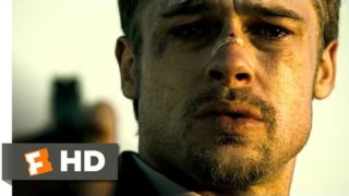 Vengeance and Wrath – Se7en (5/5) Movie CLIP (1995) HD