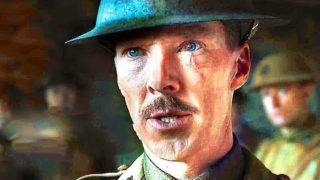 1917 Official Trailer (2019) Benedict Cumberbatch, Mark Strong Movie HD