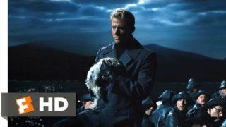 Hail, Caesar! – Catching the Submarine Scene (7/10) | Movieclips