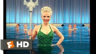 Hail, Caesar! – The Mermaid Ballet Scene (1/10) | Movieclips