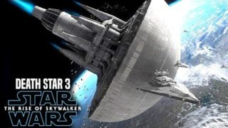The Rise Of Skywalker Death Star 3 HUGE Leaks! (Star Wars Episode 9)