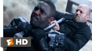 Hobbs & Shaw (2019) – Truck Bed Smackdown Scene (6/10) | Movieclips