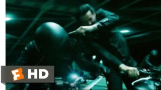 John Wick: Chapter 3 – Parabellum (2019) – Motorcycle Fight Scene (7/12) | Movieclips