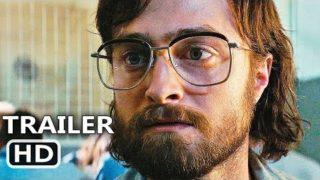 ESCAPE FROM PRETORIA Official Trailer (2020) Daniel Radcliffe Movie HD