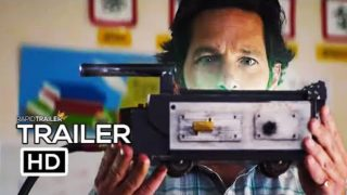 GHOSTBUSTERS 3: AFTERLIFE Official Trailer (2020) Paul Rudd, Bill Murray Movie HD