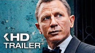 JAMES BOND 007: No Time To Die Trailer (2020)