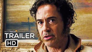 DOOLITTLE Official Trailer (2020) Robert Downey Jr., Tom Holland Movie HD