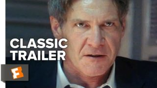 Air Force One (1997) Trailer #1 | Movieclips Classic Trailers
