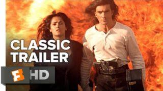 Desperado (1995) Trailer #1   Movieclips Classic Trailers