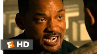 Bad Boys for Life (2020) – I Love You, Man Scene (4/10) | Movieclips