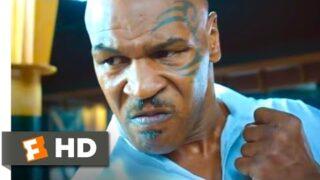 Ip Man 3 (2016) – Three Minute Fight Scene (7/10) | Movieclips