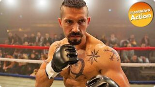 SCOTT ADKINS – The most complete fighter in the world? | Fight Scene Compilation