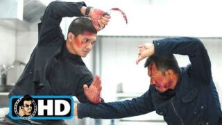 THE RAID 2 Movie Clip – Kitchen Fight Scene (2014)