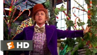 Willy Wonka & the Chocolate Factory – Pure Imagination Scene (4/10) | Movieclips