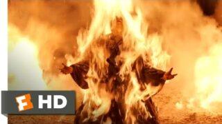 47 Ronin (2013) – Fiery Ambush Scene (7/10)   Movieclips