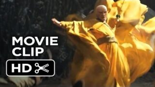 47 Ronin International Movie CLIP – Don't Draw Your Weapon (2013) – Keanu Reeves Movie HD