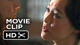 47 Ronin Movie CLIP #1 – Spider (2013) – Keanu Reeves, Rinko Kikuchi Movie HD