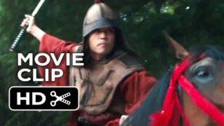 47 Ronin Movie CLIP – Hunting (2013) – Keanu Reeves Movie HD
