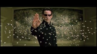 Epic Movie Scenes: The Matrix Reloaded Chateau Fight Scene