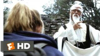Kill Bill: Vol. 2 (2004) – Master Pai Mei Scene (2/12) | Movieclips
