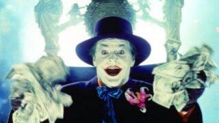 Top 10 Jack Nicholson Performances