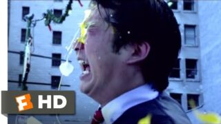 A Very Harold & Kumar Christmas (2011) – Egg Attack Scene (1/4) | Movieclips