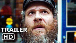 AN AMERICAN PICKLE Trailer (2020) Seth Rogen Comedy Movie