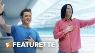 Bill & Ted Face the Music Featurette – A Most Triumphant Duo (2020) | Movieclips Trailers