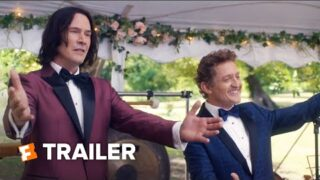Bill & Ted Face the Music Teaser Trailer (2020) | Movieclips Trailers