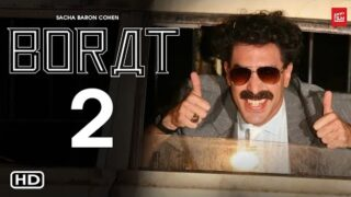 Borat 2 – Trailer (2020) | Release Date, Cast, Review, Ending Explained, News, Teaser, New Film,