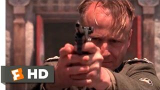 Bulletproof Monk (2003) – The Monk with No Name Disappears Scene (2/11) | Movieclips