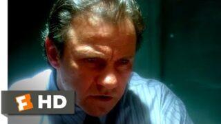 Clockers (1995) – Somebody's Gotta Pay Scene (10/10)   Movieclips