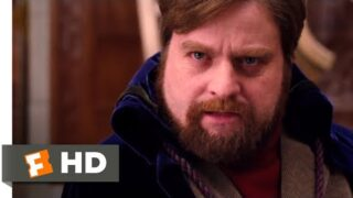 Dinner for Schmucks (2010) – In Her Naughty Purse Scene (8/10) | Movieclips