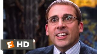 Dinner for Schmucks (2010) – Mind Control vs. Brain Control Scene (9/10) | Movieclips
