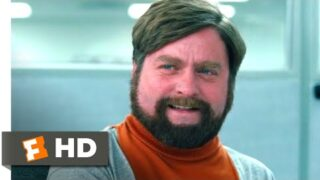 Dinner for Schmucks (2010) – Therman's Laugh Scene (5/10) | Movieclips