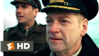 Dunkirk (2017) – Home Comes to Them Scene (8/10) | Movieclips
