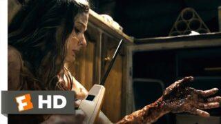 Evil Dead (7/10) Movie CLIP – Cutting Off the Arm (2013) HD