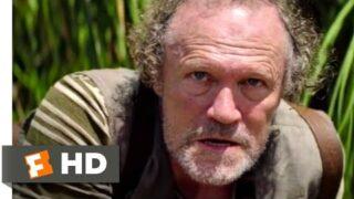 Fantasy Island (2020) – The Island's Butcher Scene (4/10) | Movieclips