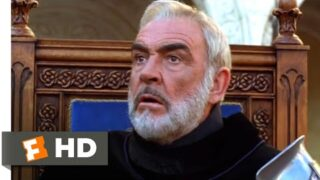 First Knight (1995) – Malagant's Invasion Scene (8/10) | Movieclips