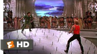 Flash Gordon (6/10) Movie CLIP – To the Death! (1980) HD