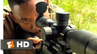 Gemini Man (2019) – Epic Sniper Scene (1/10) | Movieclips