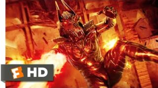 Gods of Egypt (2016) – Horus vs. Set Scene (11/11) | Movieclips
