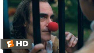 Joker (2019) – Meeting Bruce Wayne Scene (1/9) | Movieclips