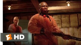 Marsellus Gets Medieval – Pulp Fiction (10/12) Movie CLIP (1994) HD
