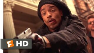 New Jack City (1991) – I Wanna Shoot You So Bad Scene (9/10) | Movieclips