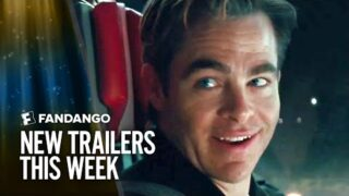 New Trailers This Week | Week 35 (2020) | Movieclips Trailers
